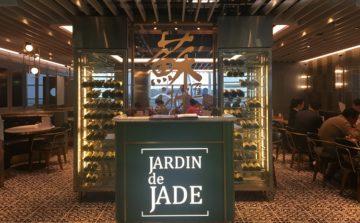 SSP partners with Michelin Star bistro Jardin de Jade at Hong Kong International Airport