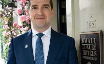 Ormer Mayfair Appoints Head Sommelier