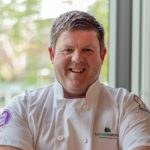 Wendy Bartlett commends new chef director at Bartlett Mitchell