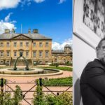 Prince Charles' country house wins Andrew Fairlie memorial award