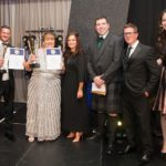 BaxterStorey and City of Glasgow College receive Sustainable Business Award
