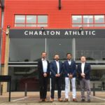Charlton Athletic award three-year catering contract to Creativevents