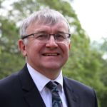 The University of Sheffield's David McKown recognised in Queen's Birthday Honours List