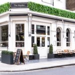 First Restaurant Group expands London Pub & Rooms Portfolio