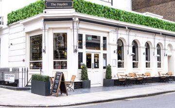 First Restaurant Group expands London Pub & Rooms Portfolio