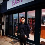 From teenage KP to restaurant owner, a passion driven hospitality journey
