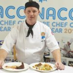 NACC Care Chef of the Year 2019 announced