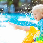 Passports, Prams, and Pools, How to Travel Family Style