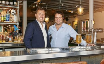 Prospect Pubs & Bars launch from founders of Redcomb Pubs