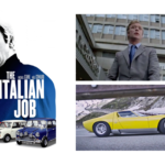 The Italian Job 50th Anniversary Celebrations at Royal Lancaster London