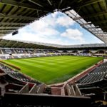 Smart technology helps Sodexo win eight-year deal with Swansea City