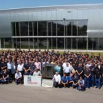 Rational's millionth combi steamer set for world tour before installation in landmark venue