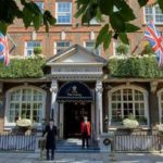 The Goring appoints Richard Galli as Executive Chef