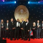 Winners announced last night at Craft Guild of Chefs 26th annual awards