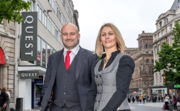 Australasia's largest apartment hotel operator gears up for UK opening with key hires