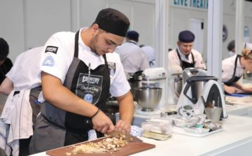 Register Your Interest in the Country Range Student Chef Challenge 2019/20
