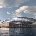 Everton to build a 21st Century football stadium for Liverpool