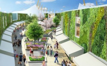 HMSHost announce extended partnership and new openings with McArthurGlen