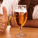 No alcohol and low alcohol beer seeing double and treble digit growth