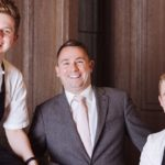 The Dorchester appoints youngest ever head chef