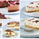 The Fab Four, Country Range Launches Four New Desserts
