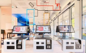 Case Study: The latest self check in kiosks for hotels