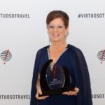 Amanda Hyndman voted Hotelier of the Year 2019 in Las Vegas