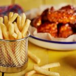 The ubiquitous Chips, Fries & Wedges now open to all