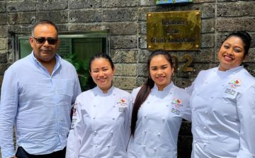 Cyrus Todiwala launches Zest Quest Asia 2020