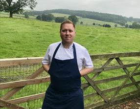 Michelin-starred The Forest Side announce new head chef