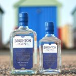 Brighton Gin hits Treble as Seaside Strength scoops IWSC Silver