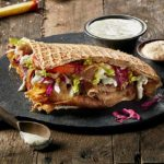 German Doner Kebab's now the number one eatery in London