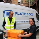 GV Food Transport now Platebox