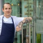Laura Ashley Hotel appoints new head chef to develop vegan options