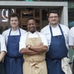 M Restaurants 2019 Young Chef of the Year winner announced