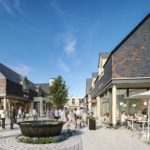 New Cotswolds Designer Outlet plans for 90 retail units, restaurants and cafes
