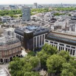 The Londoner, opening in Leicester Square spring 2020 with six underground floors