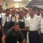 The Waterside Inn hosts Royal Academy of Culinary Art's Adopt a School Trust Dinner