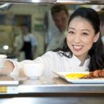 Korean American chef Judy Joo opening her new restaurant Seoul Bird