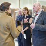 HRH The Princess Royal opens new Isle of Man hotel space