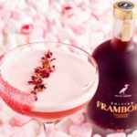 New British Framboise Raspberry Liqueur launched by White Heron