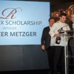 Roux Scholar 2019 makes his way to three-star Michelin restaurant Frantzén
