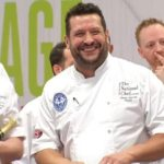 Steve Groves wins National Chef of the Year 2020