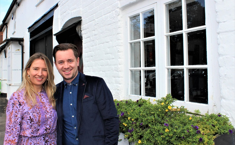 The Greyhound Pub and Restaurant to launch in Beaconsfield - Hospitality & Catering News - Hospitality & Catering News