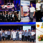 The annual Clink Charity Ball returns to London at the Royal Lancaster Hotel
