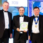 Fri-Jado is highly commended in FCSI sustainable catering equipment award