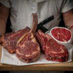 Group Head Chef at Ramsay's Maze Grill restaurants joins Butlers Wharf Chop House