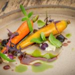 New Head Chef and new menu at The Forest Side