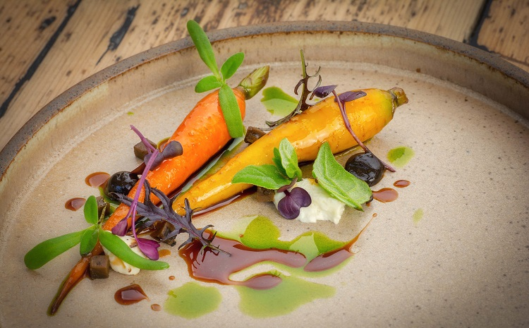 New Head Chef and new menu at The Forest Side - Hospitality & Catering News