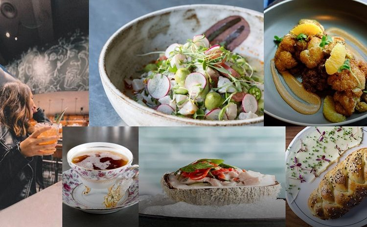 Plant based menus and embracing no-alcohol culture required to cater for food and drink trends 2020